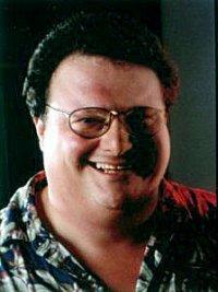 Dennis Nedry, Jurassic Park Web Programmer