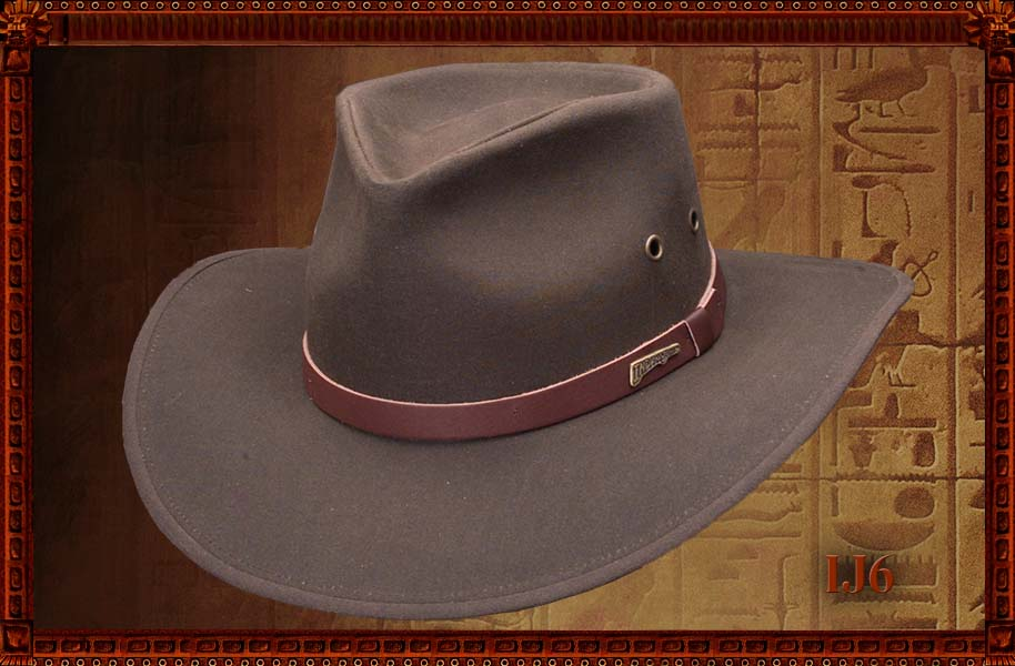 Hat The Justin Johnson Show