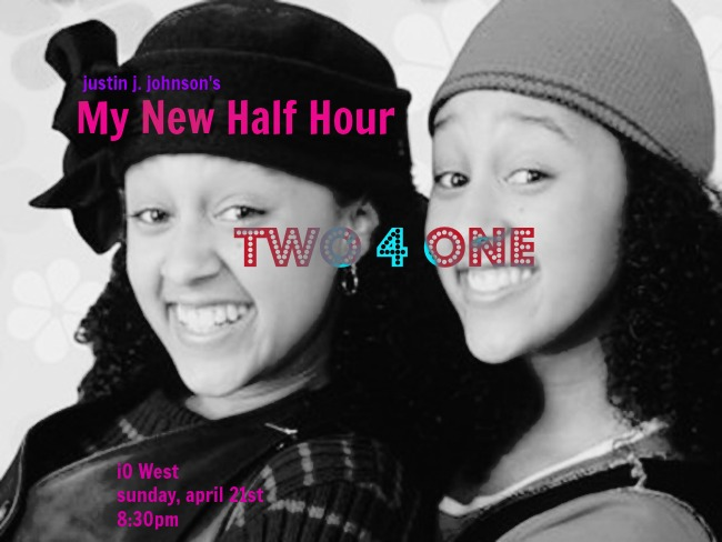 Sister Sister - My New Half Hour - 2 for 1